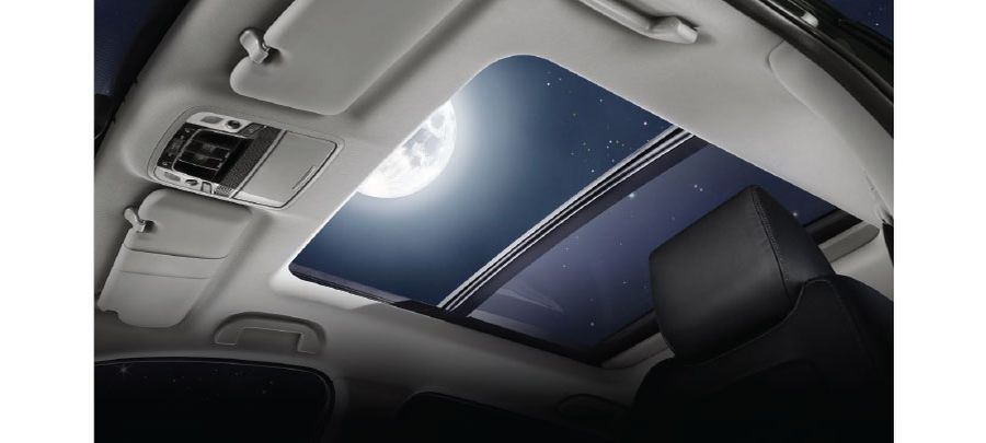 tampilan sunroof honda cr-v 2019 carmudi indonesia