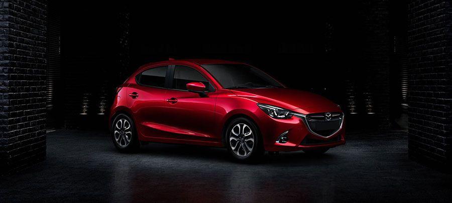 Tampilan Depan Mazda 2 2019 carmudi indonesia