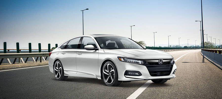 Honda Accord 2021 Daftar Harga Spesifikasi Promo Diskon Review Carmudi Indonesia