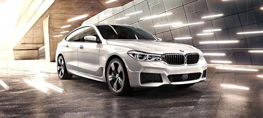 BMW Series 6 2019 Baru dijual di Carmudi Indonesia