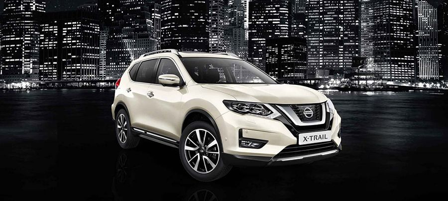 Nissan X Trail 2021 Daftar Harga Spesifikasi Promo Diskon Review Carmudi Indonesia