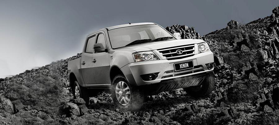 Tata Xenon Xt 2021 Daftar Harga Spesifikasi Promo Diskon Review Carmudi Indonesia