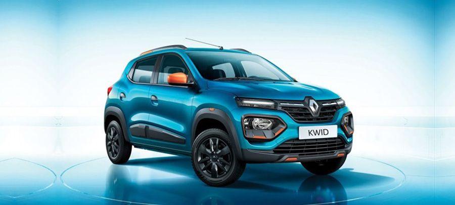 Renault Kwid 2021 Daftar Harga Spesifikasi Promo Diskon Review Carmudi Indonesia