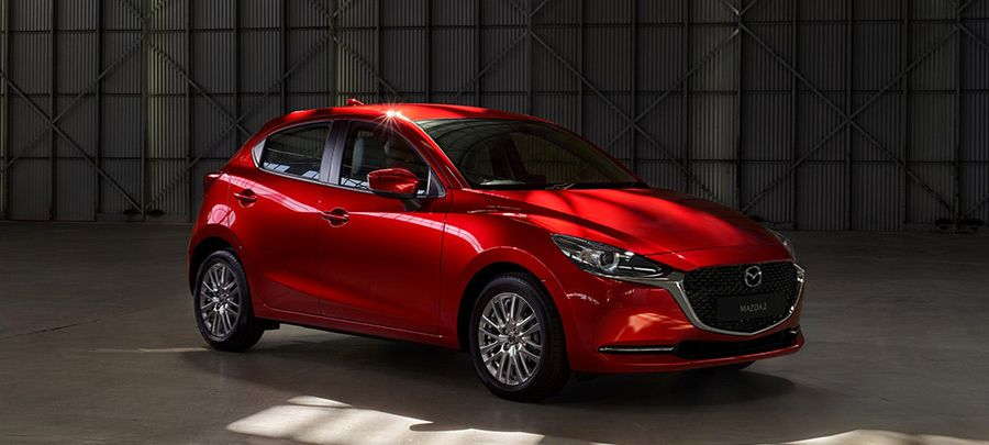 Image result for mazda 2