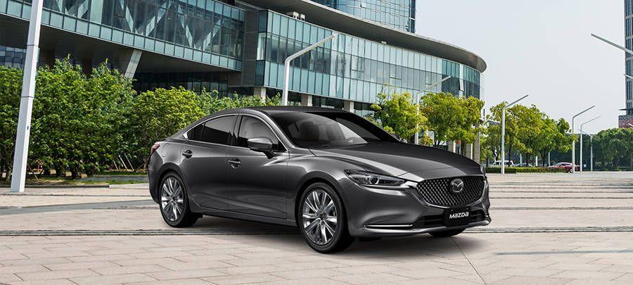 Mazda 6 2021 Daftar Harga Spesifikasi Promo Diskon Review Carmudi Indonesia