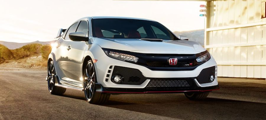 2016 Honda Civic Type R Price >> Civic Type R